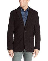 Robert Graham - Highline Suede Jacket - Lyst
