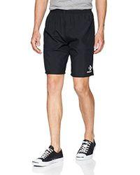 Converse - Star Chevron Shorts - Lyst
