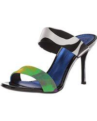 Giuseppe Zanotti - E800182 Heeled Sandal - Lyst