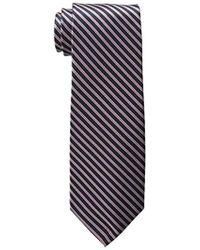 Tommy Hilfiger - Double Thin-stripe Tie - Lyst