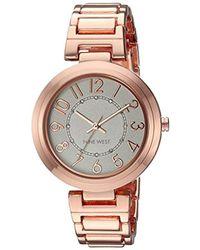 Timex Women S Easy Reader Gold Tone Stainless Steel Bracelet Watch