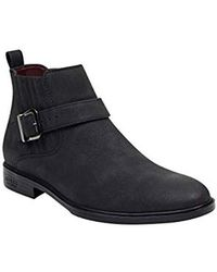 Guess - Corio Chelsea Boot, - Lyst