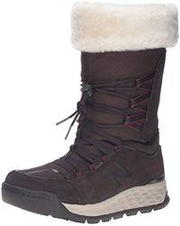 New Balance - 's Fresh Foam 1000 Ankle Boots - Lyst