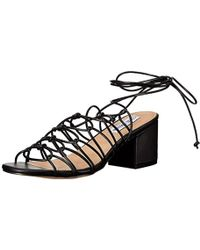 Steve Madden - Illie Dress Sandal - Lyst