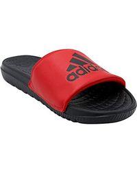 quality design f266f 2a4f8 adidas - Voloomix Slide Sandal - Lyst