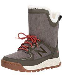 New Balance - 2100 V1 Fresh Foam Snow Shoe - Lyst