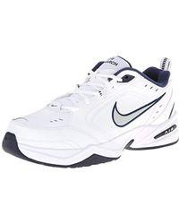 size 40 16b0f 61d65 Nike - Air Monarch Iv Cross Trainer - Lyst