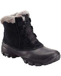 Columbia - Sierra Summette Shorty Winter Boot - Lyst