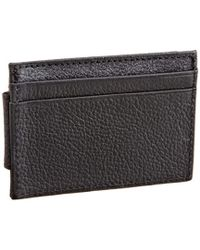 Dickies - Card Carrier Front Pocket Wallet With Money Clip - Lyst