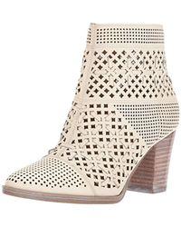 Franco Sarto - Damsel Fashion Boot - Lyst