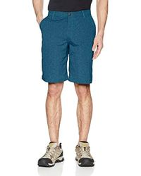 G.H.BASS - Cliff Peak Hybrid Short - Lyst