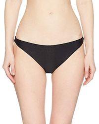 240d4e8945 O'neill Sportswear - Chevron Classic Bikini Bottom - Lyst