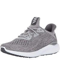 adidas - Alphabounce Em W Running Shoe - Lyst