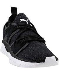 77a199fe606 Lyst - PUMA Ignite Evoknit Low Top Sneaker in White for Men