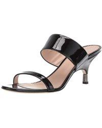 Giuseppe Zanotti - E900066 Heeled Sandal, Nero, 11.5 Medium Us - Lyst