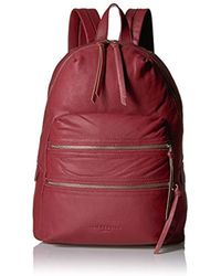 Liebeskind Berlin - Unisex Saku7b Leather Backpack - Lyst