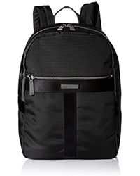 Tommy Hilfiger - Cordura Nylon Multipurpose Backpack - Lyst