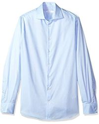 J.Lindeberg - Non Iron Oxford Shirt - Lyst