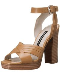 French Connection - Gilda Sandal - Lyst