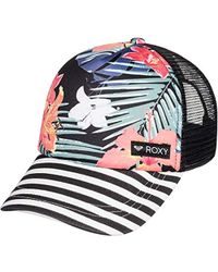 Roxy - Rg Just Okay Trucker Hat - Lyst
