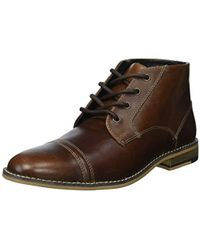 Kenneth Cole Reaction - Kirve Boot A Chukka - Lyst