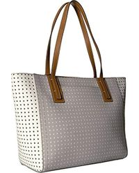 Fossil - Emma Tote Bag - Lyst
