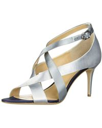 Imagine Vince Camuto - Paill Heeled Sandal - Lyst