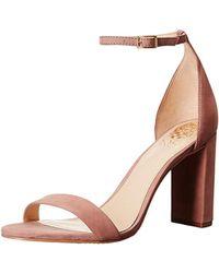 Vince Camuto - Mairana Dress Sandal - Lyst