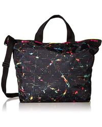 LeSportsac - Classic Easy Carry Tote - Lyst
