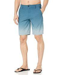 """Rip Curl - Jungle 20"""" Boardwalk Hybrid Shorts - Lyst"""