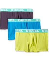 DIESEL - Fresh And Bright Shawn Three Pack - Lyst