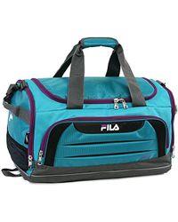 Fila - Cypress Small Sport Duffel Bag - Lyst