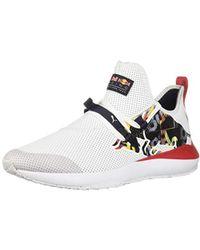 f6dd51cbd3c5 Lyst - PUMA Red Bull Racing Evo Cat Ii Sneakers in Gray for Men