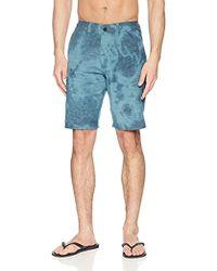 O'neill Sportswear - Locked Hybrid Short - Lyst