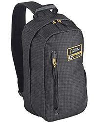 ac28369ec2 Eagle Creek - National Geographic Adventure Sling Pack Sling Backpack - Lyst