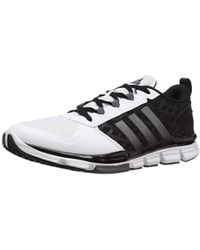 cd7652dcf Lyst - adidas Originals Freak X Carbon Mid Cross Trainer in Black ...