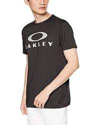 Oakley - Enhance Technical Qd Ss Tee.18.08, - Lyst