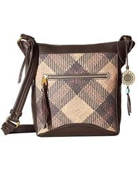 The Sak - The Collective Tahoe N/s Crossbody - Lyst