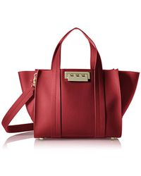 Zac Zac Posen - Eartha Iconic Small Shopper Tote - Lyst
