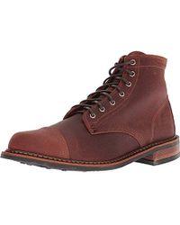 Wolverine - Made In Usa Garrett Fashion Boot - Lyst