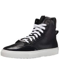 DSquared² - Willy Fashion Sneaker - Lyst