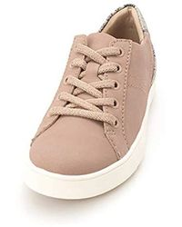 41d10cc39e4 Lyst - Naturalizer Womens Morrison Low Top Lace Up Fashion Sneakers
