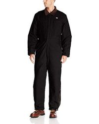 Dickies - Sanded Duck Insulated Coverall - Lyst