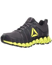 promo code 88374 1c381 Reebok - Zigwild Tr 5.0 Running Shoe - Lyst