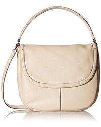Cole Haan - Tali Double Strap Saddle - Lyst