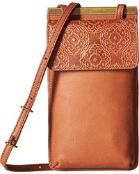 The Sak - The Collective Sommerset Tech Crossbody - Lyst