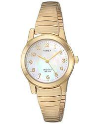 Timex - Essex Avenue Watch - Lyst