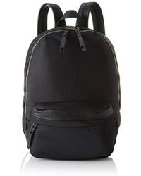 Liebeskind Berlin - Unisex Joyce Nylon And Leather Backpack - Lyst