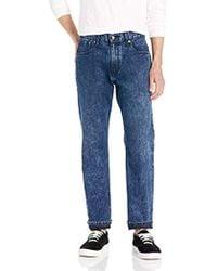 353959a86763ad Men's Levi's 569 - Men's Levi's 569 Jeans - Lyst