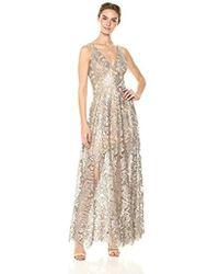91ec55ca Lace Dresses - Women's Designer Lace Dresses - Lyst